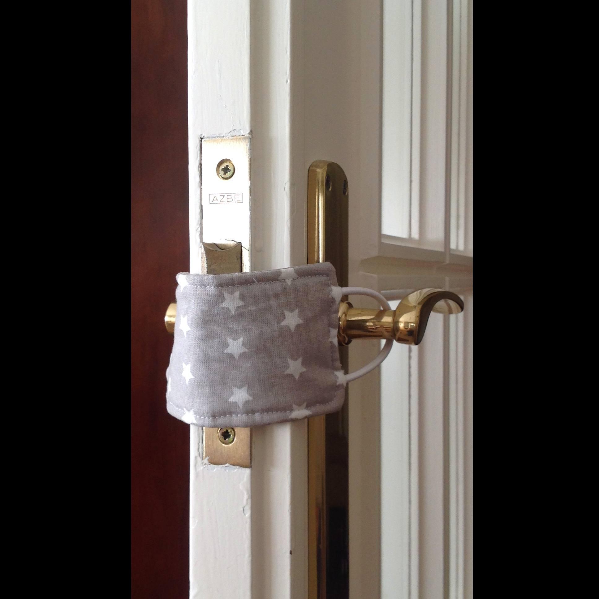 Topes para puertas decorativos y funcionales blog cuenta ovejitas - Topes para puertas ...